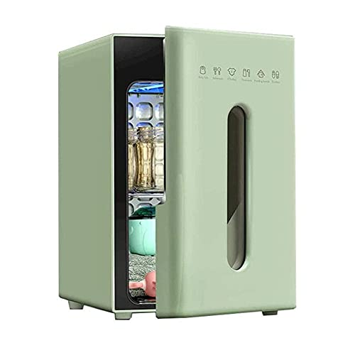 MOSHUO Gabinete de desinfección UV multifunción para el hogar, desinfección del esterilizador con diseño silencioso, para Toallas, Ropa Interior, Botella de Juguete, Productos para bebés