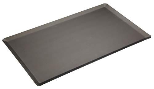 masterclass Backform Master Class Pro 53x33cm aus Karbonstahl-antihaft in schwarz, Stahl