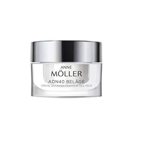 Anne Moller ADN40 Belage Yeux Creme Antirides Contour Des Yeux Crema Ojos - 15 ml