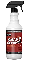 top rated snake repellent
