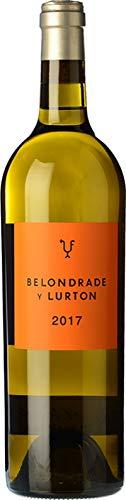 Belondrade y Lurton 2017 - Vino Blanco Verdejo DO. Rueda - 0,75L