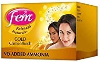 fem golden bleach