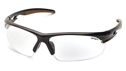 Carhartt Schutzbrille Ironside Safety Brille (klar)