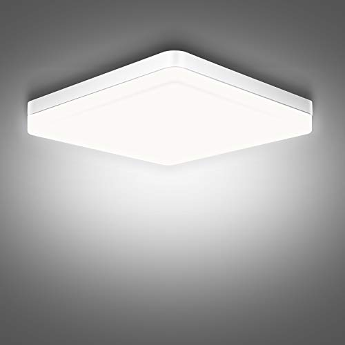 LED Deckenleuchte, Ouyulong 36W 6500K...