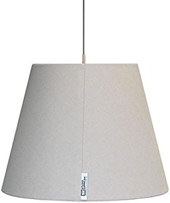 KADONNY Pendelleuchte LED, Dimmbar Modern Hängelampe mit