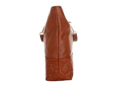 Juicy Couture Hobo - Nylon Ellie Dark Beige YHRU3537-252