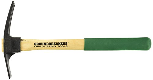 Groundbreakers 862-03 Mini Tiller