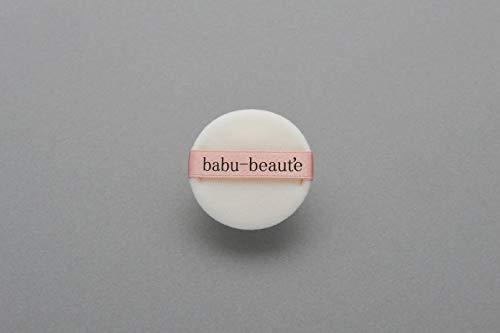 バブーボーテ(babu-beauté)バブーボーテエッセンスパウダーチークフレンチローズ4g