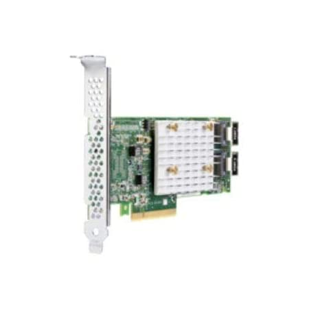Hp 804394 B21 Hpe Smart Array E208i P Sr Gen10 Ctr Computers Accessories