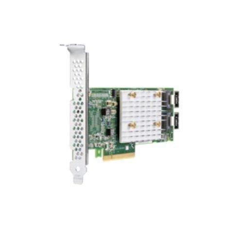 HPE Smart Array E208I P SR GEN10 CTRLR