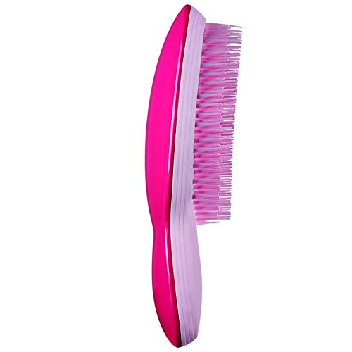 Tangle Teezer The Ultimate Finishing Cepillo Color Rosa -