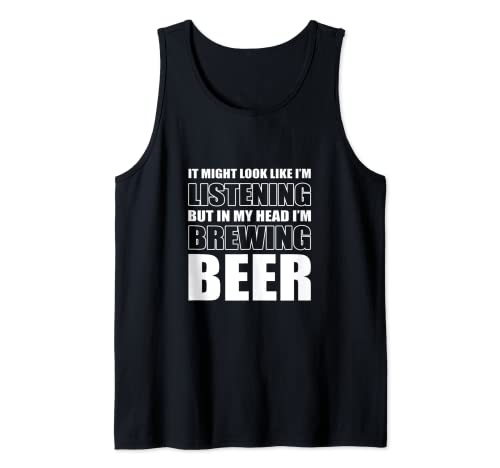 Estoy embarazando Cerveza Cerveza Adicto Camiseta sin Mangas