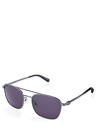 Ferragamo SF158S Gafas de Sol, Gris (Gr), 53.0 para Hombre