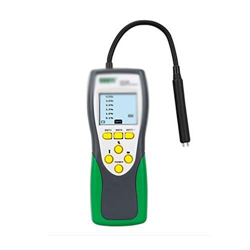 LEIGE Bremsflüssigkeitstester, Anzeigeschirm, automatisches Diagnosewerkzeug for Auto Öl Inspektion