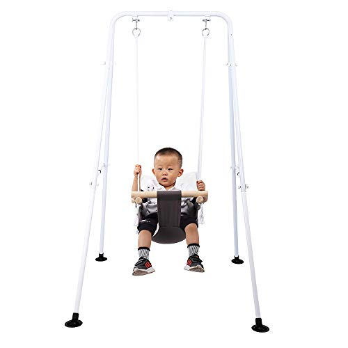 31XAjYHQJHL Best Soothing Baby Swing for Baby That Likes to Be Held 2021