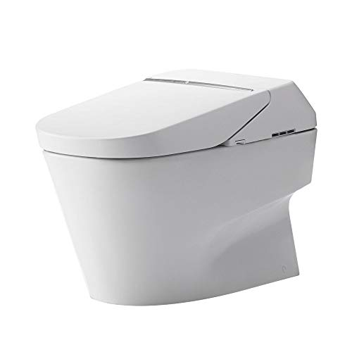 Toto MS992CUMFG#01 Neorest bathroom-hardware, Cotton White