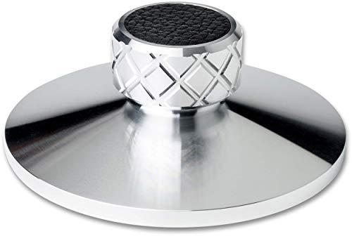 Stabilizzatore Per Dischi in Vinile Con Sistema Brevettato Clamp It