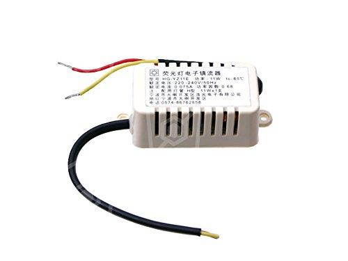 Horeca-Select Starter HG-YZ11E für GGC1270 für Leuchtstofflampen Breite 38,5mm Länge 69mm 11W
