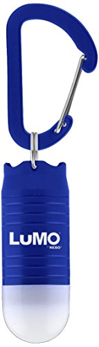 NEBO 6159 Lumo Clip Light, Blue