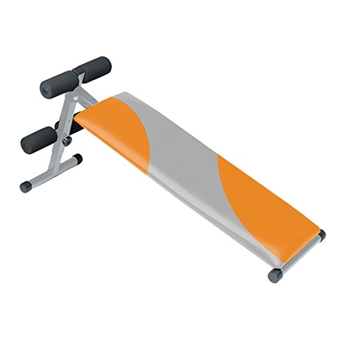 GYMline Panca Addominali Sit-up RM-1000 (Panche) / Sit-up...
