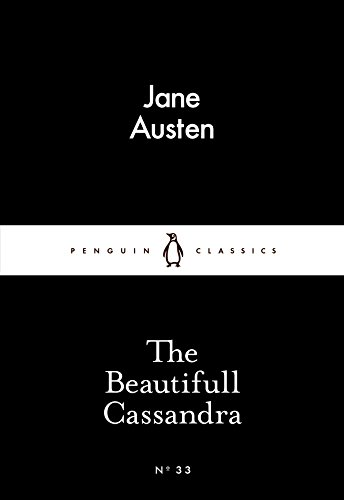 The Beautifull Cassandra (Penguin Little Black Classics) (English Edition)