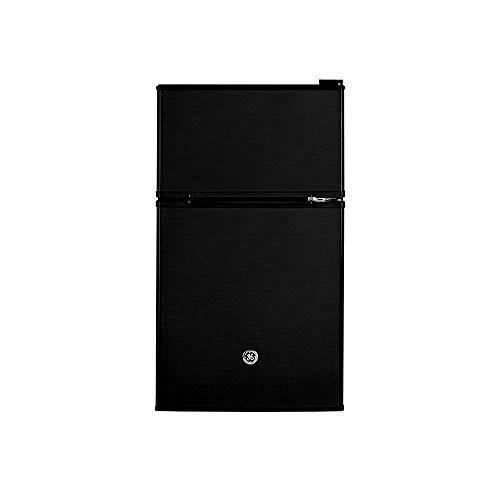 Ge Double Door Compact Refrigerator