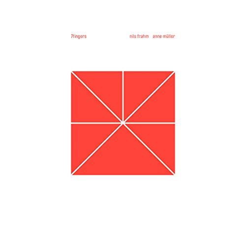 7fingers [Vinyl LP]