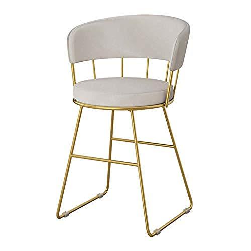 WLABCD Stühle,Einfach Essen,Computer,Rückenlehne,Flanell Stoff,Gemütlich Sitzung,Leben Zimmer / ich