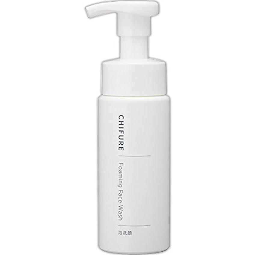 ドアミラー枯渇する配送ちふれ化粧品 泡洗顔 180ml