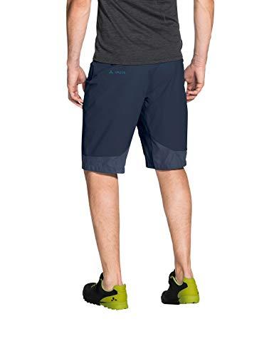Vaude Herren Altissimo Shorts II Hose, Eclipse Uni, M - 3