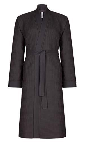 Taubert Thalasso Men Piquée Kimono Länge 120cm Herren