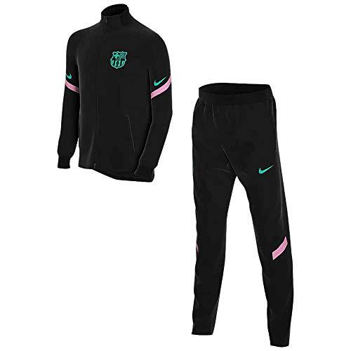 Nike Survêtement FC Barcelona Junior