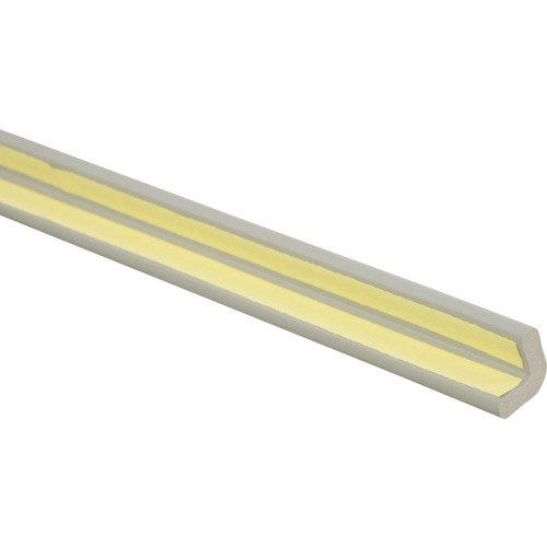光 アングル型スポンジ グレー 30×30×450mm 00874452-1 SRLY-301