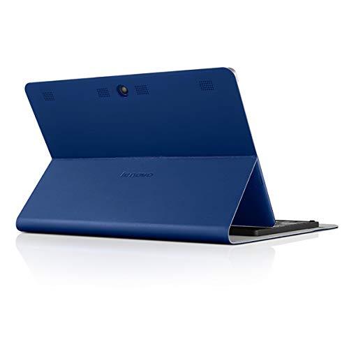Lenovo ZG38C00133 Tasche für Lenovo TAB2 A10-70 blau