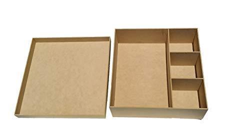 Opiniones de Artesanía en madera para comprar online. 2