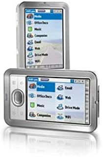 Facory Refurbished Palm Lifedrive Mobile Manager