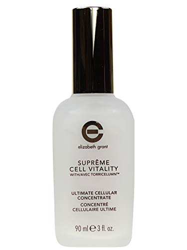 ELIZABETH GRANT Supreme Cell Vitality Ultimate Cellular Concentrate 90ml