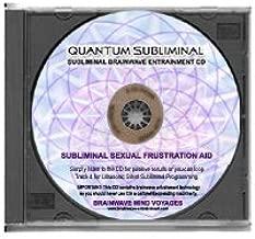 BMV Quantum Subliminal CD Sexual Frustration Aid (Ultrasonic Subliminal Series)