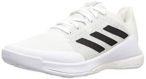 adidas Crazyflight M, Zapatillas Deportivas Hombre, FTWBLA/NEGBÁS/Gridos, 44 2/3 EU ⭐