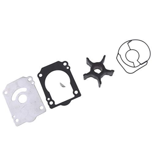 TISHITA Juego de reparación de rueda para Suzuki DF200 / 225/250 2004 & Up 17400 93J02