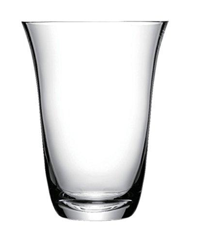 LSA - Jarrón de Cristal, Transparente