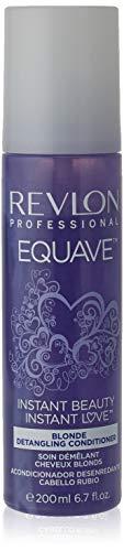 REVLON PROFESSIONAL Equave Blonde Detangling Conditioner, 1er Pack (1 x 200 ml)