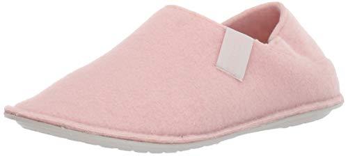 Crocs Unisex-Erwachsene Classic Convertible Slipper Hohe Hausschuhe, Pink (Rose Dust/Pearl White 6sh), 36/37 EU