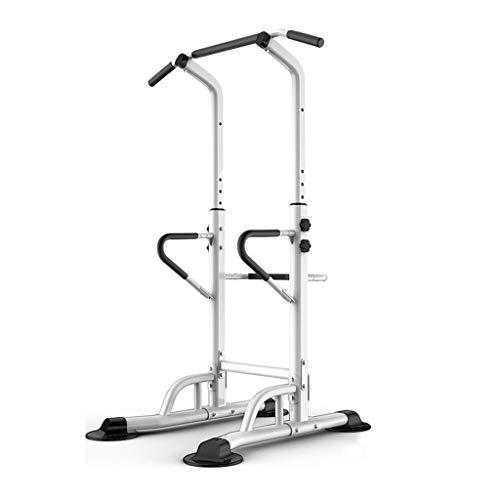 HFYAK Fitness-Haushalt Reck Indoor Klimmzüge Gerät Barren Kinder Reck Sportgeräte Workout Dip Bar