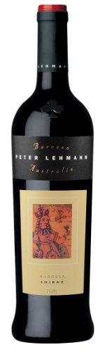 Peter Lehmann The Barossa Shiraz
