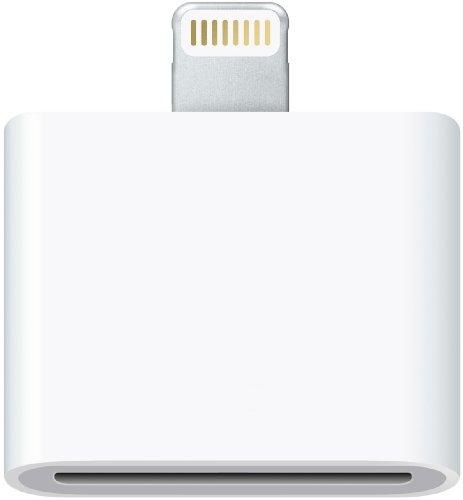 Innova Adattatore iPhone 5 / iPad Mini / iPod Nano 7 / iPod Touch 5