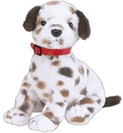60387b34757 Amazon.com  TY Beanie Baby - BO the Dog  Toy   Toys   Games
