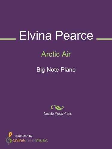 Arctic Air (English Edition)