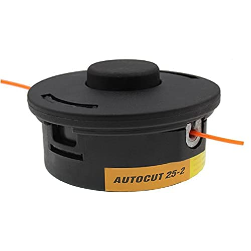Bump Feed String Trimmer Head AutoCut 25-2 para STHIL FS108 FS110 FS120 FS130 FS200 FS250 cortadora de cepillo Weedeater 4002 710 2191 4002 710 2168 4002 710 210 210 210 8