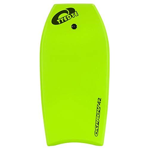 Osprey Bodyboard Unisex Tie Dye Verde, 106 cm